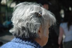 Llevaba días observando a la anciana #Literatura #Relatos #relatos_amateurs #relatos_cortos
