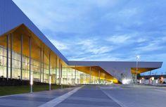 MJMA, Tom Arban · Commonwealth Community Recreation Centre