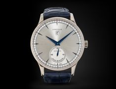 Lonville KIND OF BLUE - Complexity has never looked more elegant
