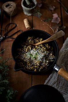 Root Veggie Quinotto (gluten-free!)