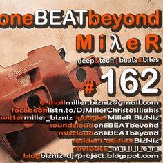 Miller - Onebeatbeyond 162