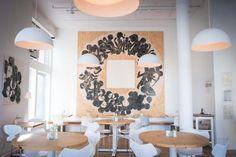 NEW YORK: Aamanns Copenhagen restaurant in New York, Remodelista...:
