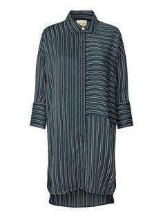 Enula9 - Gravid bluser & toppe - Lollys Laundry - karolina long shirt