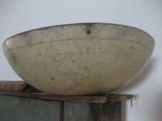 Early Farmhouse Bowl.