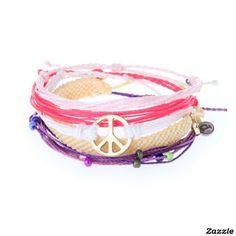 Make your own Pura Vida Bracelet, Pure Harmony