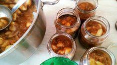 hruškovo-jablková zmes s perníkovým korením Ale, Curry, Ethnic Recipes, Food, Curries, Ale Beer, Essen, Meals, Yemek