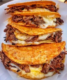 [New] The 10 Best Food Ideas Today (with Pictures) - Taco Love Think Food, I Love Food, Good Food, Yummy Food, Cooking Recipes, Healthy Recipes, Healthy Food, Food Obsession, Food Goals
