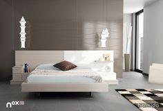 NOX 27 - Bedroom furniture