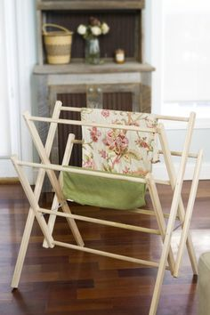 Extra Large Arch Drying Rack