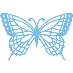 Marianne Designs Creatables Die Butterfly 3, , hi-res Joann.com