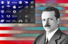 El Padre de la Propaganda Moderna de la Élite Gobernante - Edward Bernays