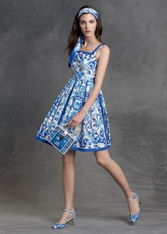 1b52f67d 96 Best When Porcelain Meets Fashion images | Dolce & Gabbana ...