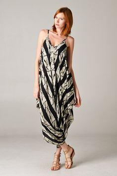 Amberly Jumpsuit on Emma Stine Limited