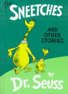 The Sneetches is a wonderful book perfect for Kindergarten-1st grade to teach that it is on the inside that counts. Use this lesson plan for bully awareness during guidance classes.Lesson Plan is based upon ASCA National Model.
