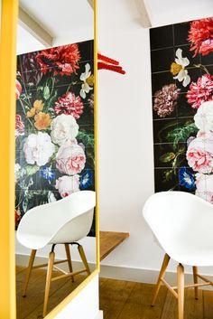 Boutiquehotel staats haarlem netherlands vintage for Designhotel niederlande