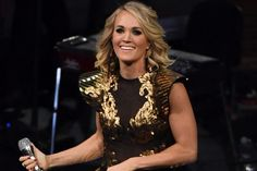 Carrie Underwood Gets Unique End-of-Tour Gifts From Tourmates
