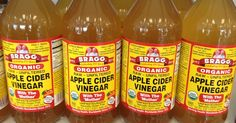 101 Apple Cider Vinegar Use For Any Ailments That Will Change Your Life