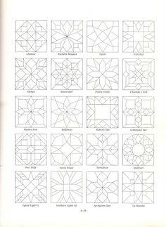 Picasa Web Albums schemi patchwork
