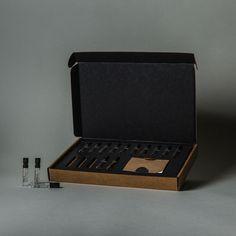 DISCOVERY SET | Le Labo Fragrances