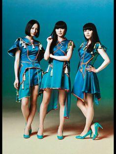 Perfume Jpop, Sexy Legs And Heels, Japanese Girl Group, Girls Uniforms, New Fragrances, Cool Street Fashion, Asian Beauty, Heels