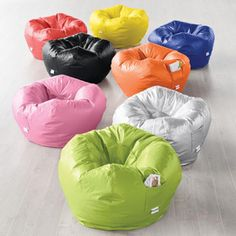 The perfect addition to any student's room. These beanbags will be nice to sit on and take a break! They would be perfect for having friends over as well. Student Room, Canada Shopping, Big Houses, Online Furniture, Dorm Room, Bean Bag Chair, Mattress, Youth, Giveaways
