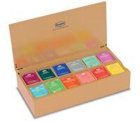 Подарочная коробка Ronnefeldt из 12 сортов | RONNEFELDT чайные аксессуары | Эксклюзивный чай из Франции и Германии | Интернет-магазин кофе и чая