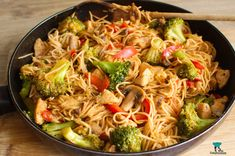 Proste stir fry z kurczakiem i warzywami in 2020 Shrimp And Vegetables, Fresh Vegetables, Veggies, Shrimp Chow Mein, Forgotten Chicken, Mie Goreng, Pad Thai Sauce, Vegan Jambalaya, Homemade Ramen