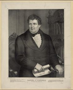 Daniel O'Connell was born today August 6, 1775 at Today in Irish History