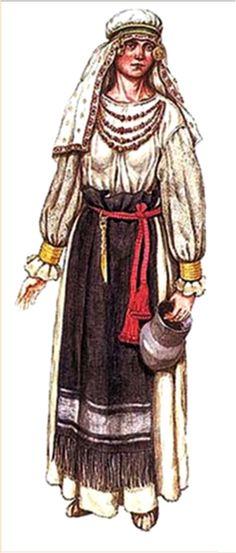 Fashion History, Samurai, Victorian, Romani, Beauty, Dresses, Handmade, Geography, Vestidos