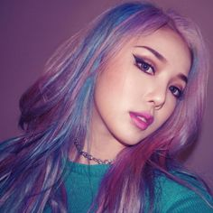 pony, makeup, and ulzzang image Pony Makeup, Hair Makeup, Korean Beauty, Asian Beauty, Hair Inspo, Hair Inspiration, Multicolored Hair, Asian Makeup, Korean Makeup