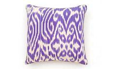 Purple Luce by Madeline Weinrib