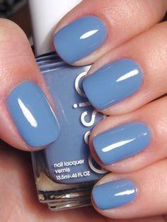 Essie - Lapiz of Luxury... Love love love this color!