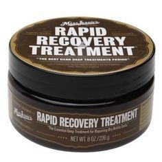 Miss Jessie's Rapid Recovery Treatment (8 oz)