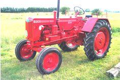 buck traktor 452 - Google-søgning