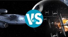 Star Trek Vs Star Wars Which Movie Was Better At Technology Start Trek, Star Wars Watch, Science Fiction Series, Star Wars Ships, Star Destroyer, College Humor, A New Hope, Space Travel, For Stars