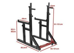 Must have for my garage! #skivstång #Squat #Squatrack