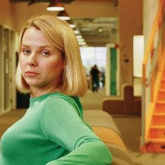 Marissa Mayer and the New Breed of Product Manager CEOs