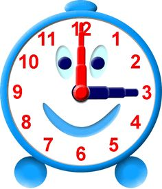 Clevon the Clock 3:00