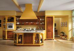 Los modelos de cocina con isla son aquellos que se construyen a partir de una isla de cocina. Los muebles de cocina se van distribuyendo alrededor de esta isla. Existen distintos modelos con una isla central, dependiendo el concepto de cocina que se haya escogido.Las cocinas en concepto abierto...