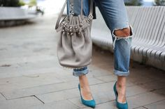 Shoes & Handbags - by Bartabac