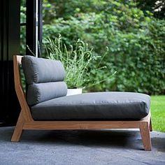 ROYAL DESIGN I Outdoor Loungemeubelen