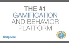 Intro to The Behavior Platform by Badgeville