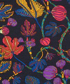 Liberty Art Fabrics Alma C Dufour Jersey