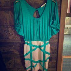 Papaya dress Papaya dress size small. Never worn. papaya Dresses