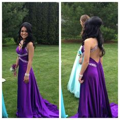SPECIAL EVENT HAIR #PROM Hair by Dina/ Makeup by Renee