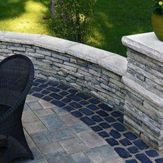 Rivercrest - Grand River Stone Ltd.