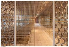 Galería de Tienda principal AMORE Sulwhasoo / Neri&Hu Design and Research Office - 17