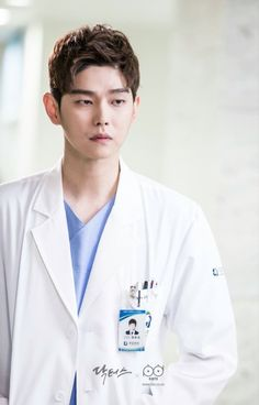 Doctors Korean Drama, Korean Drama Movies, Korean Actors, Korean Dramas, Kyun Sang, Kim Rae Won, My Love From Another Star, Daddy Long, Korean Babies