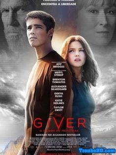 Xem phim NỘI DUNG PHIM NGƯỜI TRUYỀN KÍ ỨC The Giver - TronBoHD.com cực hay nhé các bạn! http://tronbohd.com/noi-dung/nguoi-truyen-ki-uc_3242/