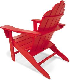 Adirondack Rocking Chair, Adirondack Chairs For Sale, Swivel Glider Chair, Recycled Plastic Adirondack Chairs, Outdoor Chairs, Outdoor Furniture, Vintage Lanterns, Pacific Blue, Cool Things To Buy